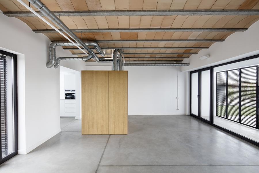 aroom arquitectes ventalló