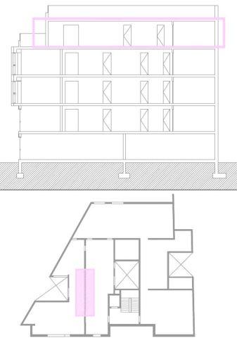 ite arquitectes - apeo muro - esquema general