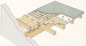 ite arquitectes - refuerzo estr madera capa compresion