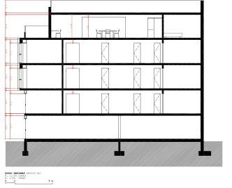 proyecto-reforma-terrassa-plano-seccion